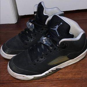 Jordan 5, Oreos